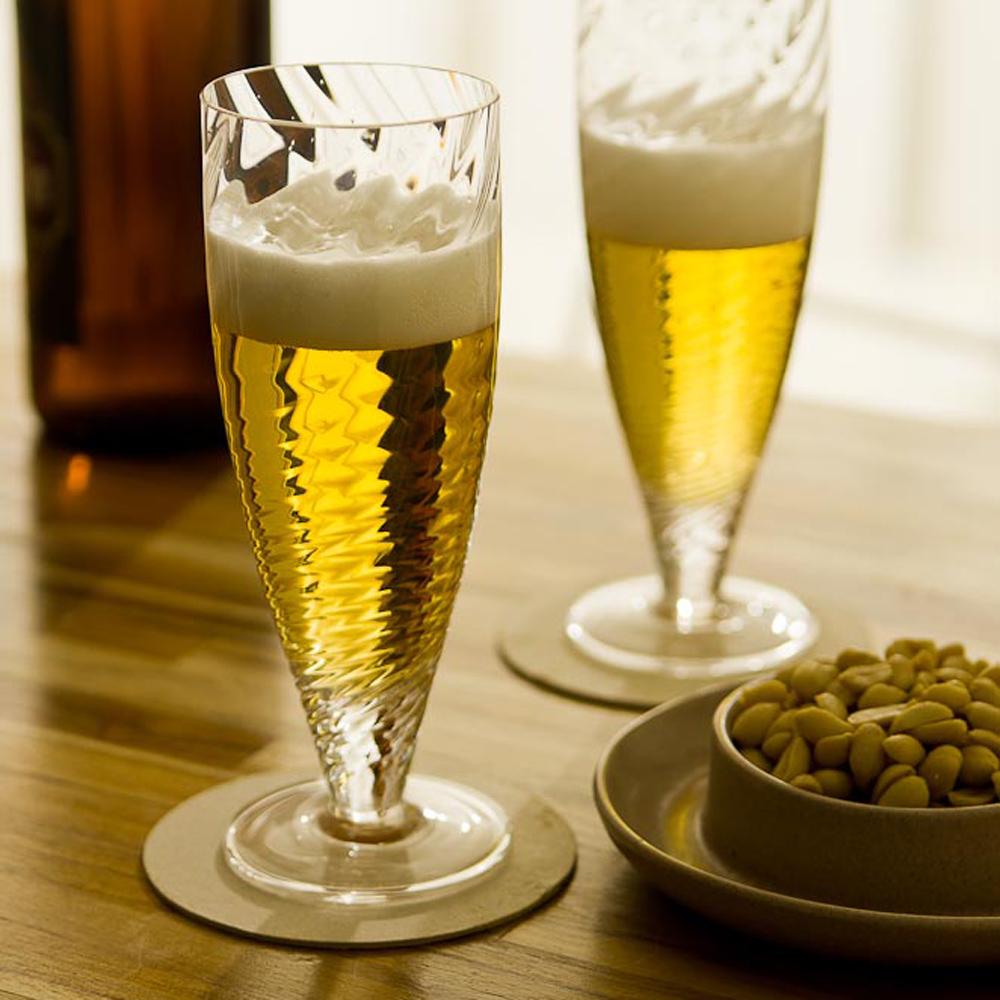 E para valorizar a cervejinha, aposte no copo certo!