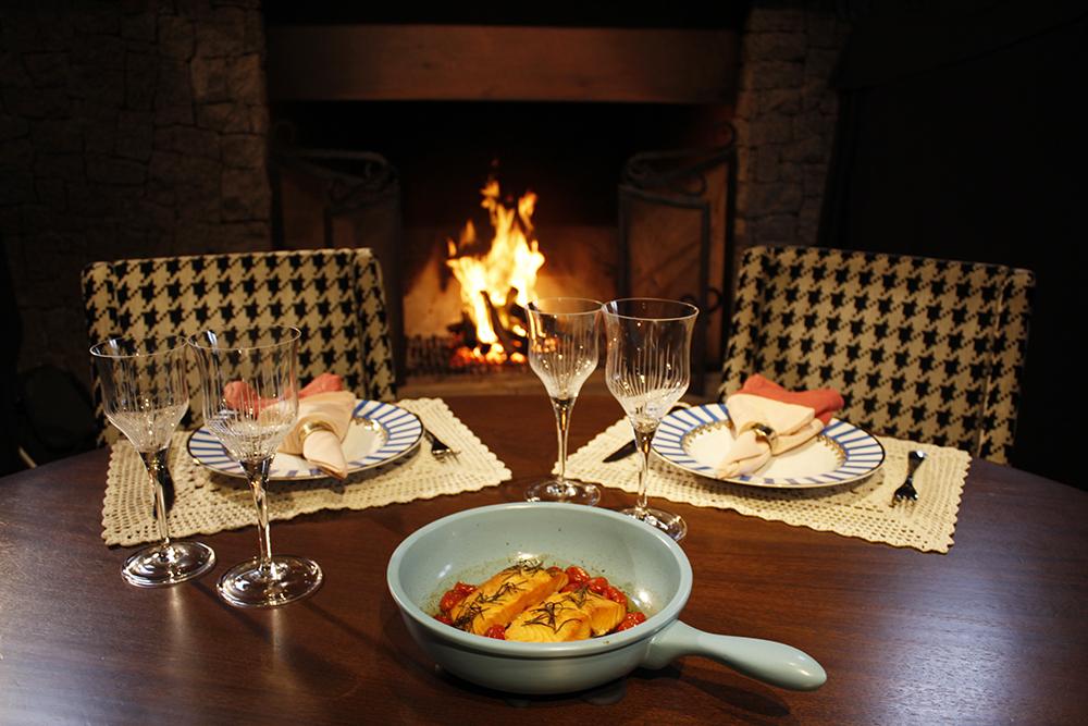 Linea: Versátil na cozinha e linda na mesa!