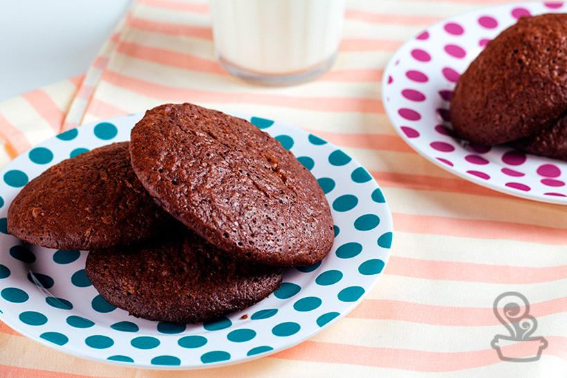 Nossos cookies de brownie vão deixar o seu Dia das Crianças mais delicioso.