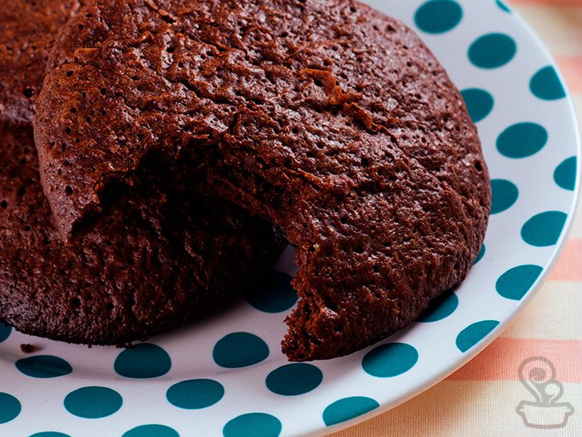 Coma esse cookie ainda morninho. Fica mais gostoso <3