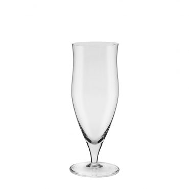Taça Tulipa Longa - Handmade Crystal
