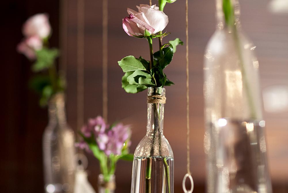 Imagem: Ideia fofa e perfeita para uma comemoração romântica! Foto: Bespoke Content/Raphael Günther.
