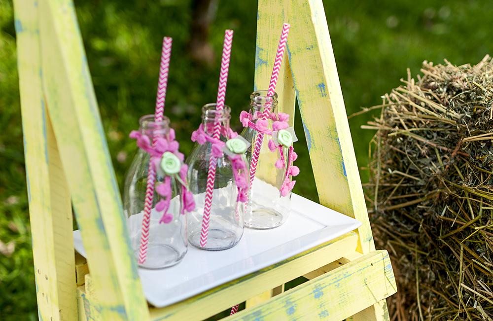 Imagem: Pra servir bebidinhas numa festa de criança, que tal? Foto: Bespoke Content/Raphael Günther.