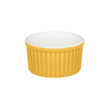 Ramequin Médio Amarelo