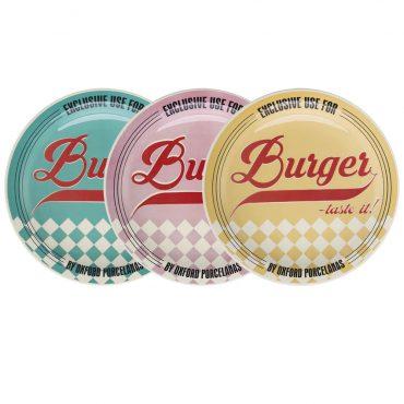 Conjunto Burger