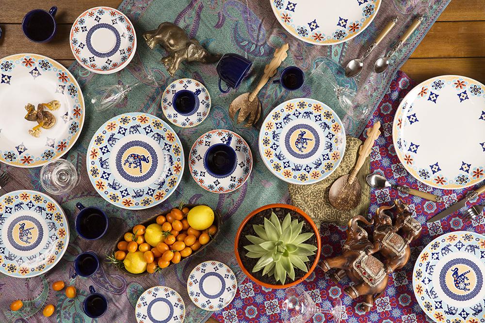 Imagem: Coup Shanti da Oxford Porcelanas.