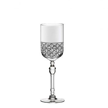 Taça de Vinho Branco Cidade da Garoa