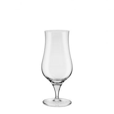 Taça Tulipa - Handmade Crystal