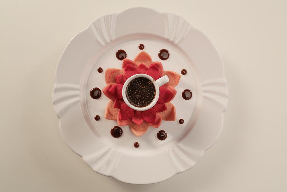 Soleil White da Oxford Porcelanas