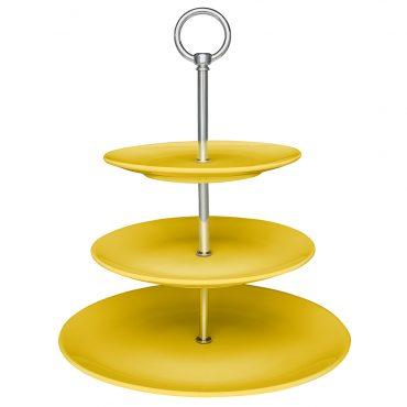 Fruteira Coup Yellow