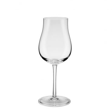 Taça Vinho Tinto 245 - Handmade Crystal