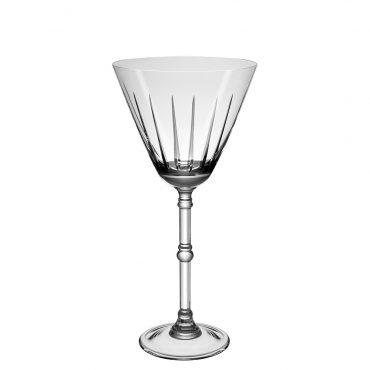 Taça Água Venezia Arlequim