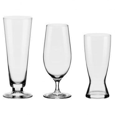 Conjunto Beerhouse - Alumina Crystal