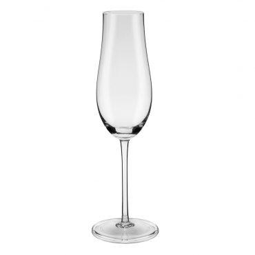 Taça Espumante 245 - Handmade Crystal