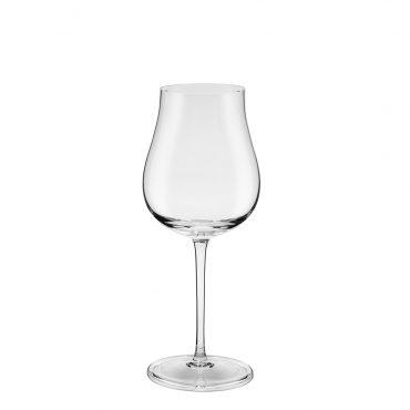 Taça Vinho Branco 245 - Handmade Crystal