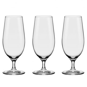 Conjunto Beer Glass - Alumina Crystal