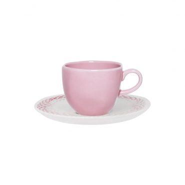 Xícara de Chá com Pires Ryo Paris