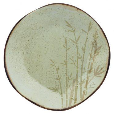 Prato Raso Ryo Bambu