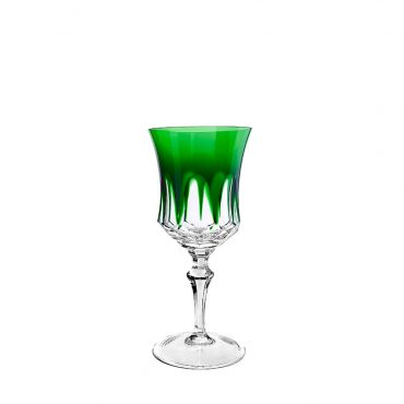 Taça Vinho Tinto Verde Escuro - Strauss