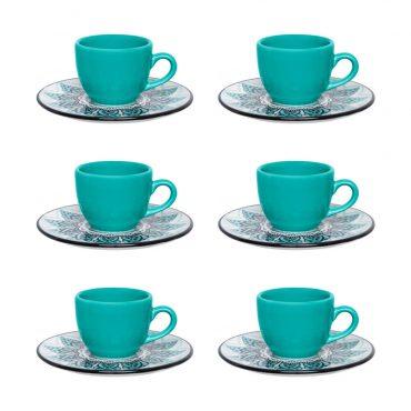 Conjunto de Café Coup Serene