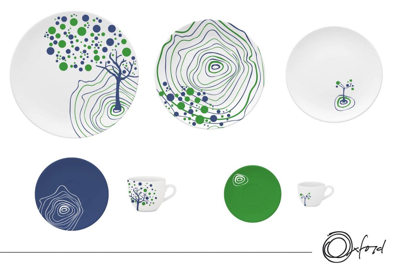 Futuro com mais árvores de Gabriela Biondi de Sylos Mello e Souza