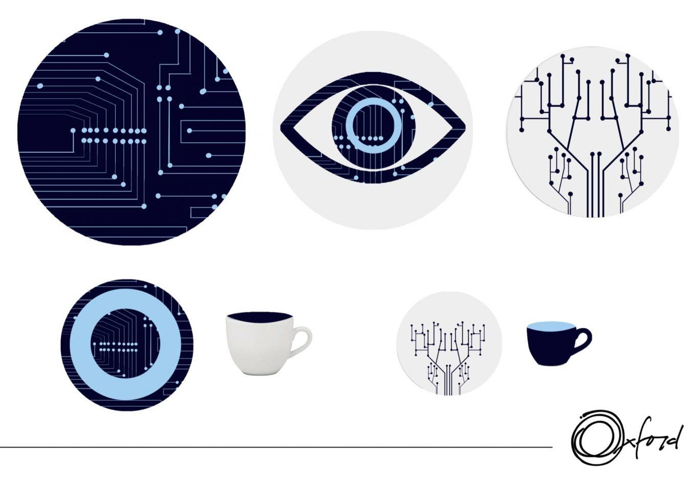 Olhos do futuro de Mayara Martins da Silva