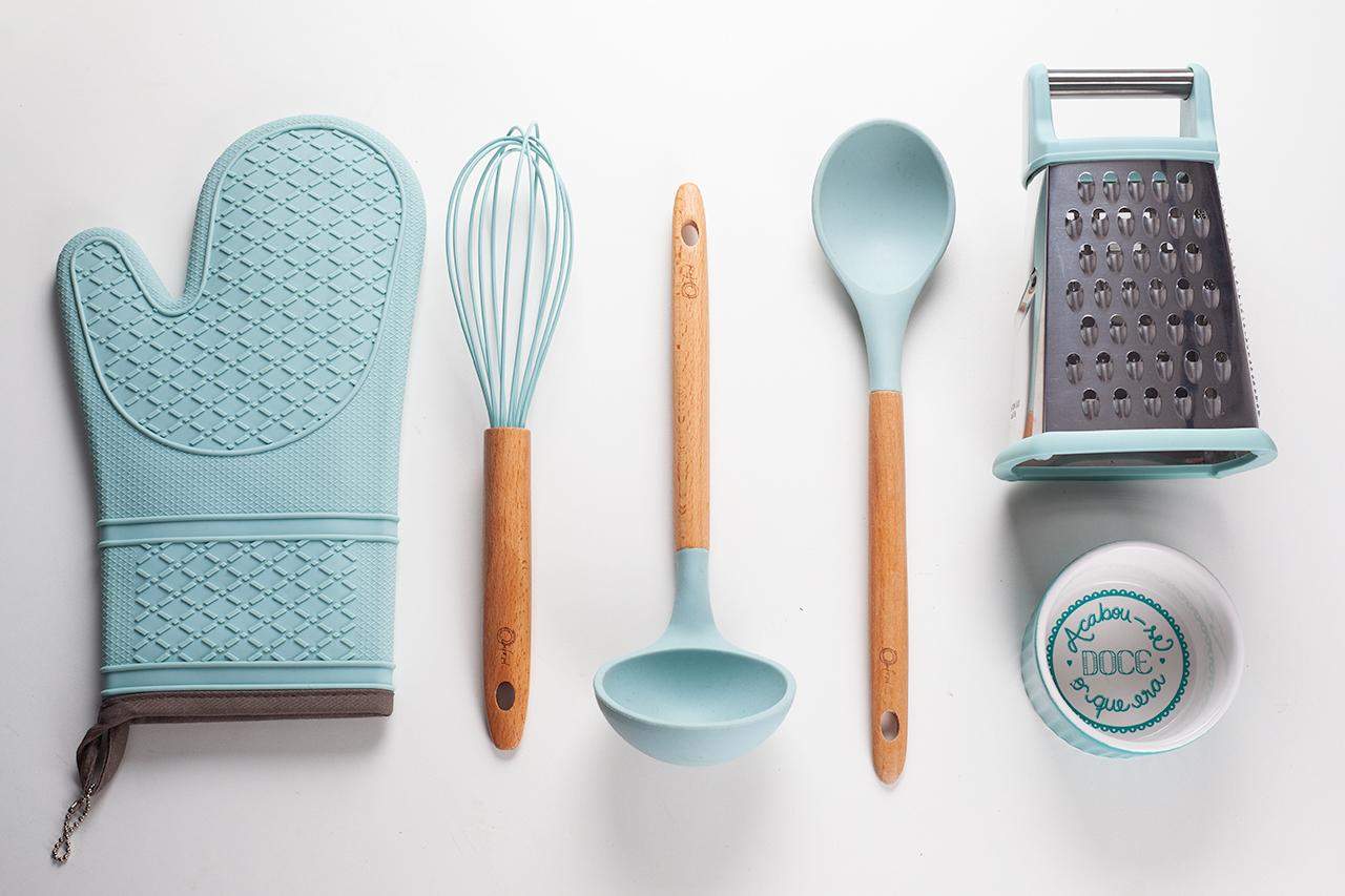 Otimize seu tempo na cozinha - foto: Na Minha Panela