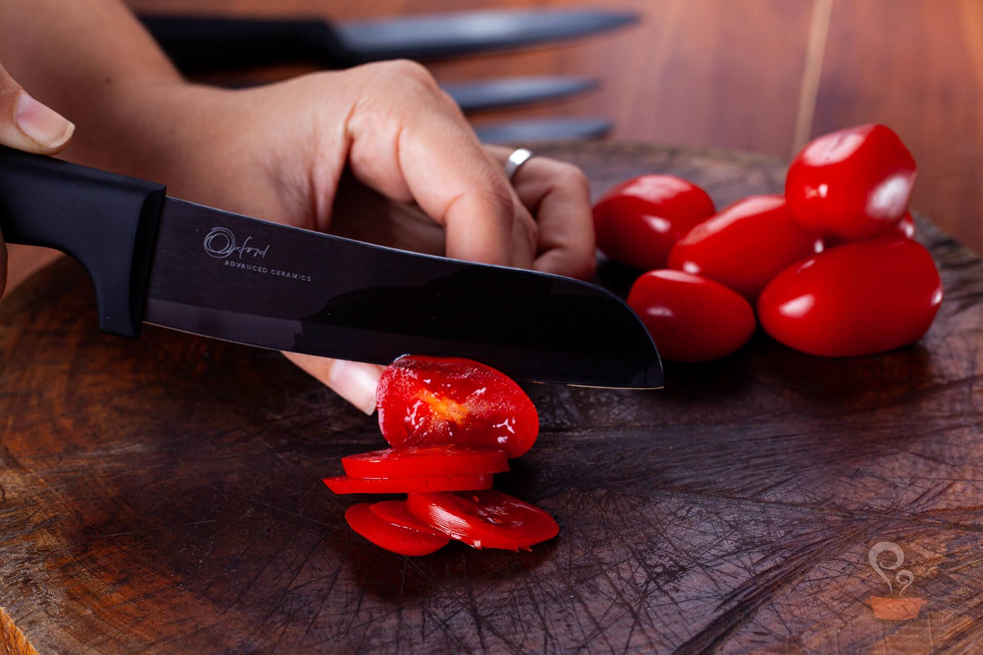 Tipos de facas - foto: naminhapanela.com